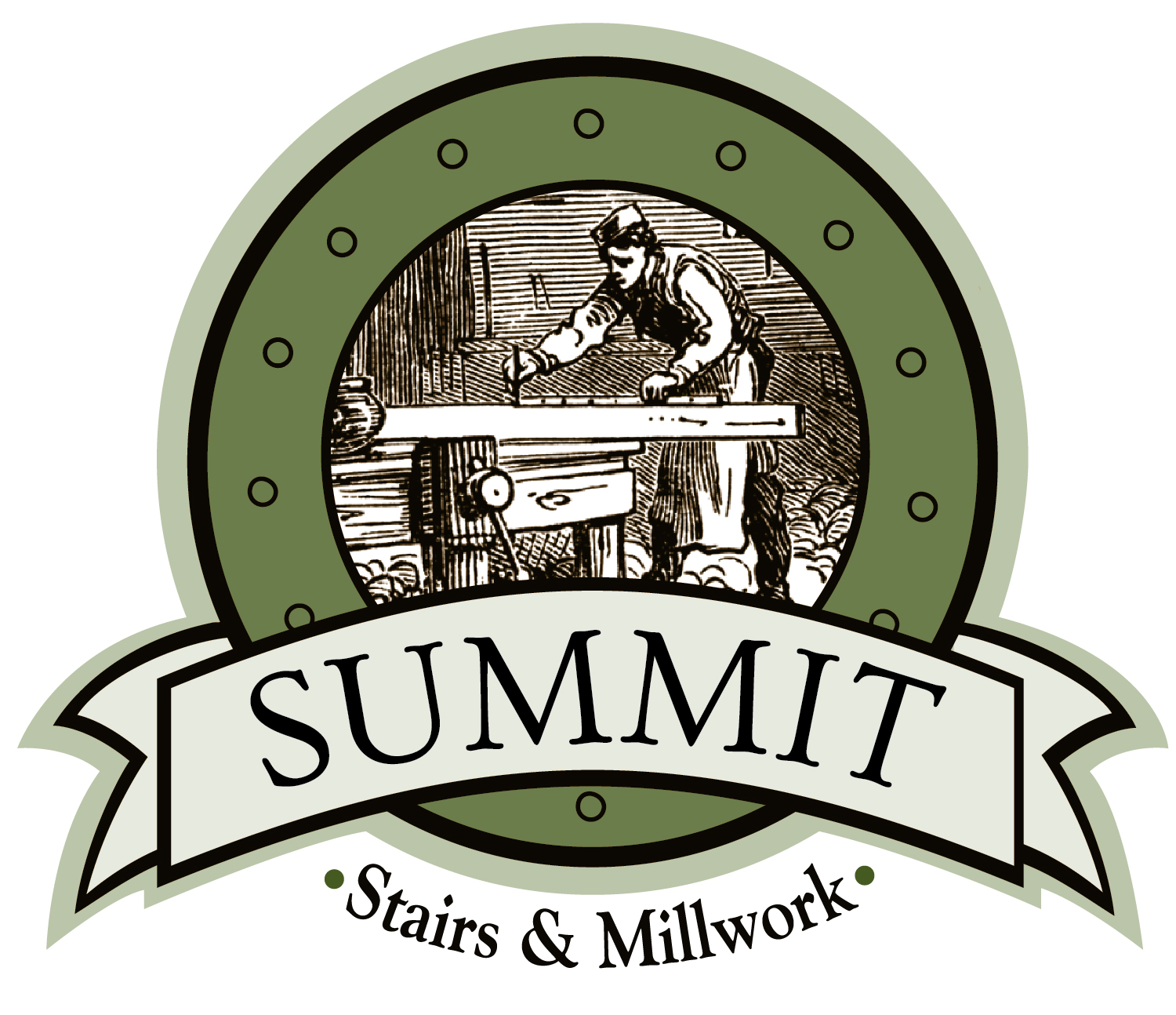 Summit Stairs and Millwork