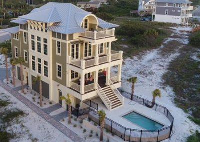 Gled Beach House 3-2