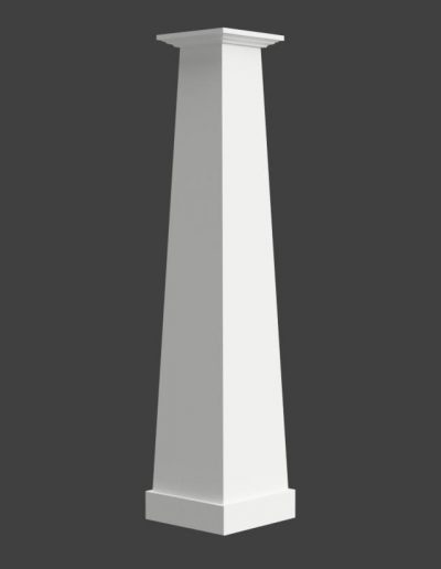Tapered Column